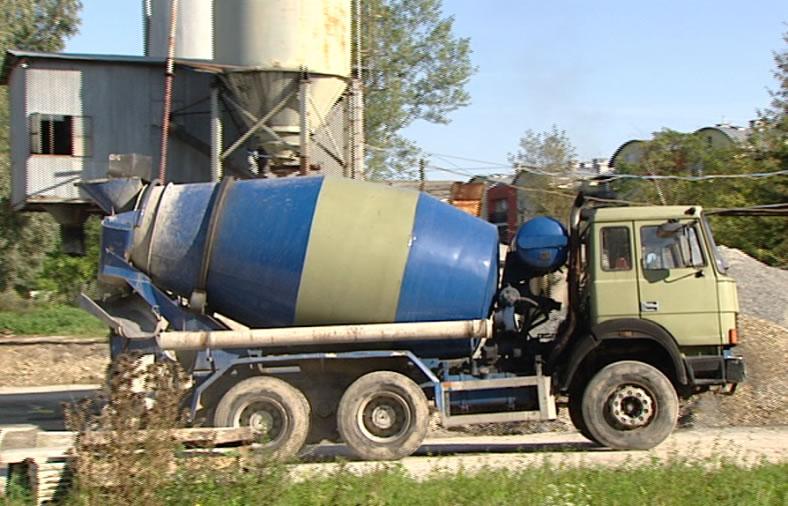 Купить бетон товарный в брянске крупный заполнитель для бетонной смеси
